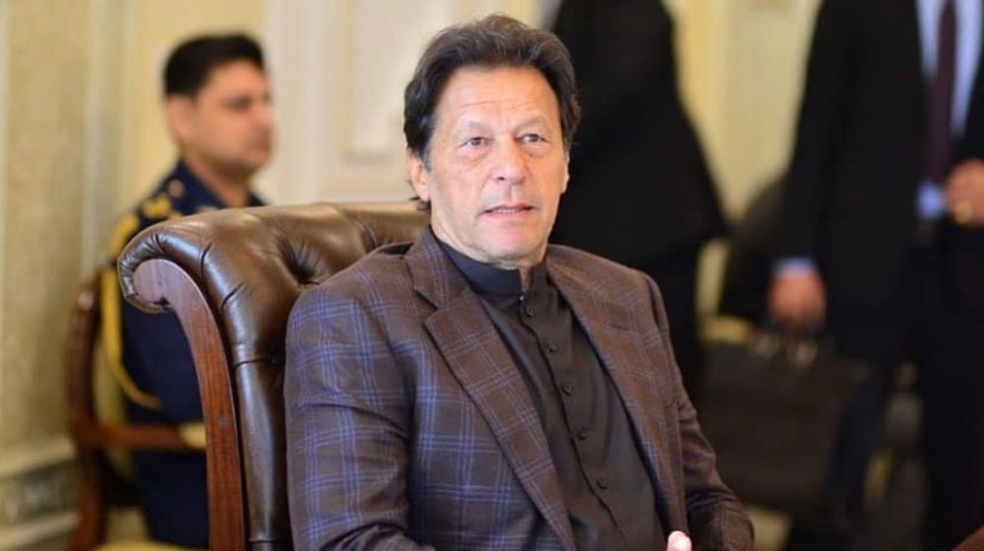 PM Imran Khan Declared Best Politician Globally in Fight Against Covid-19
