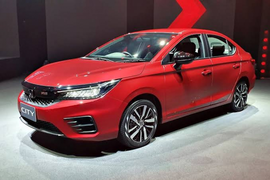 Honda to Skip 6th-Gen & Launch the 7th Generation Honda City in Pakistan