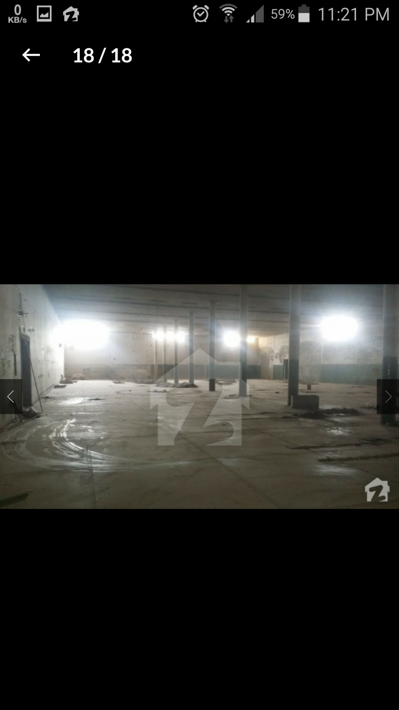 Mills building as warehouse for rent