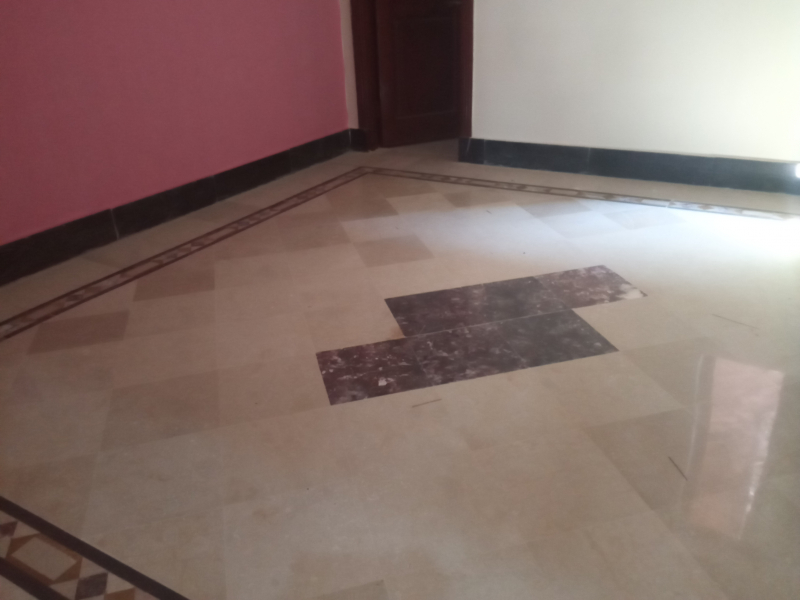 5 Marla newly built house upper portion for rent available in Ghouri town phase 4A
