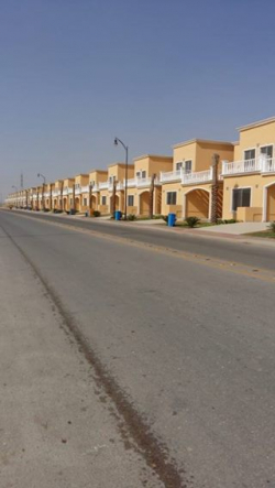 Villas Available for Sale in Bahria Town Karachi