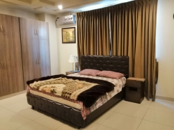 Tow Bed apartment for rent in Bahria Town