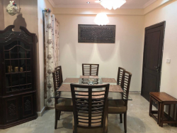 A Beautiful Furnished Luxury Apartment Available for Rent on One Night  Rs 12  000      7 Days  Rs 46  000      15 Days  Rs 99  000      30 Days  Rs 2
