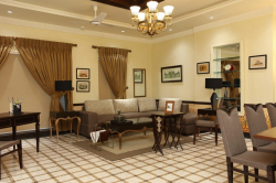 Fully Furnished 5 Star Luxury Apartment For Rent