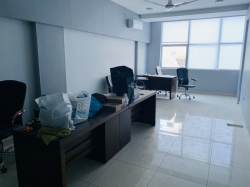 Brand new 1st floor Office For rent In Tauheed commercial DHA karachi