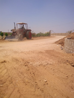 Farm Houses Land on installments near D H A HILLS