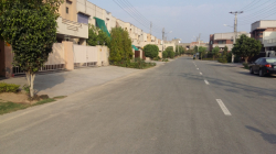 4 Bed Room 12 Marla House For Rent in Army Officers Housing Complex Askari-XI  Bedian Road Lahore