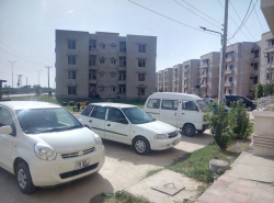 2 Bed Room Flat For Rent in Army Housing Scheme Askari-XI  Main Bedian Road Lahore