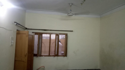 Double storey spacious house at best location