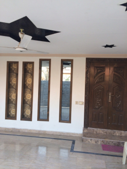 8 Marla Full House For Rent In Umer Block Bahria Town Lahore