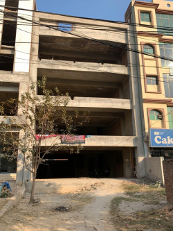 Johar Town Phase 2 Block H3 Commercial Plaza for rent