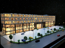 Luxury Apartment For Sale in  Bahria Town Lahore
