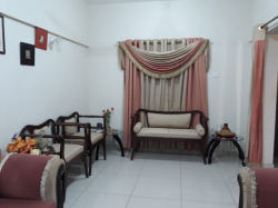 Saima Paari Residency 3 bedroom apartment with private parking