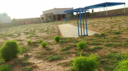 Agriculture Land on installments near mountain series.