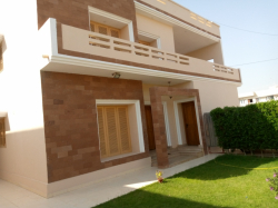 Front House Portion for Rent DHA Phase 8 Zone A