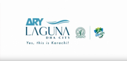 Residential Towers (2,3 & 4 bedrooms Apartments) in Ary Laguna