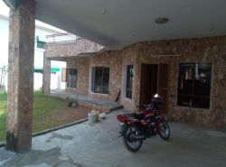 3 Beds 1 kanal bungalow portion for rent in New Lalazar, Rawalpindi  1 kanal 3-Bed bungalow