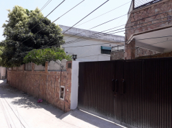 3-Bed 1 kanal bungalow portion for rent in New Lalazar, Rawalpindi