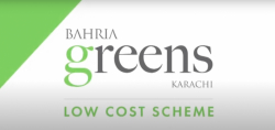 Bahria Greens Karachi Plots