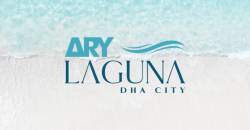 Waterfront apartments Ary Laguna