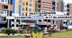 B-17 ISLAMABAD PLOTS FOR SALE