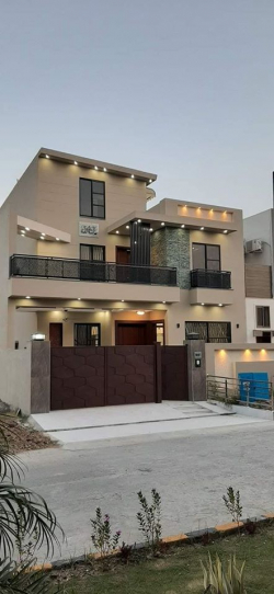 10 Marla house for sale City Housing Gujranwala phase 1