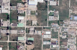 RCCI industrial plot for sale