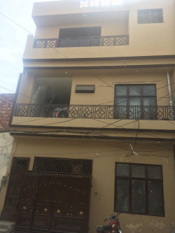 3.5 Marla House For Sale In Johar Town Phase 1 Block - E, Lahore