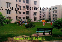 2 bed room apartment askari 11 sector c(for families) lahore