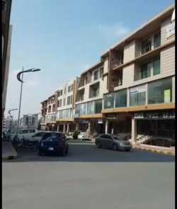 Office for Sale in Bahria phase 7, Walayat Complex Rawalpindi
