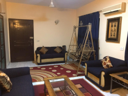 VIP Prime Location Flat Available for Sale