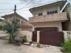 Used House For Sale (Owner Built)