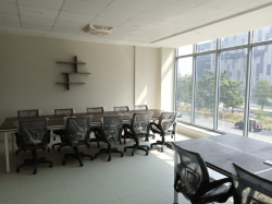 Private & Shared Offices for rent in Johar town, Lahore