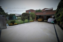 2 KANAL BUNGALOW FOR SALE AT PRIME LOCATION OF DHA
