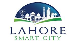 Lahore Smarty City